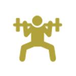 Fitness Matching Service